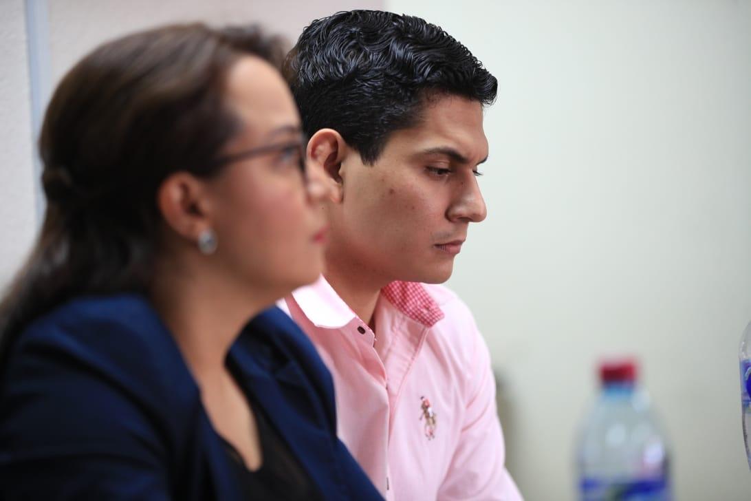 Jabes Meda no resarcirá a estudiantes que atropelló, hechos por los que fue condenado