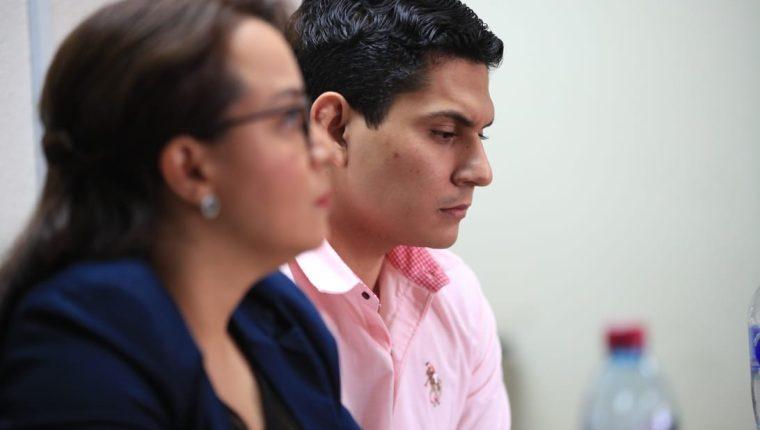 Los familiares de Jabes Meda pagaron un resarcimiento a las víctimas antes de la sentencia que dictó el tribunal. (Foto Prensa Libre: Hemeroteca PL)