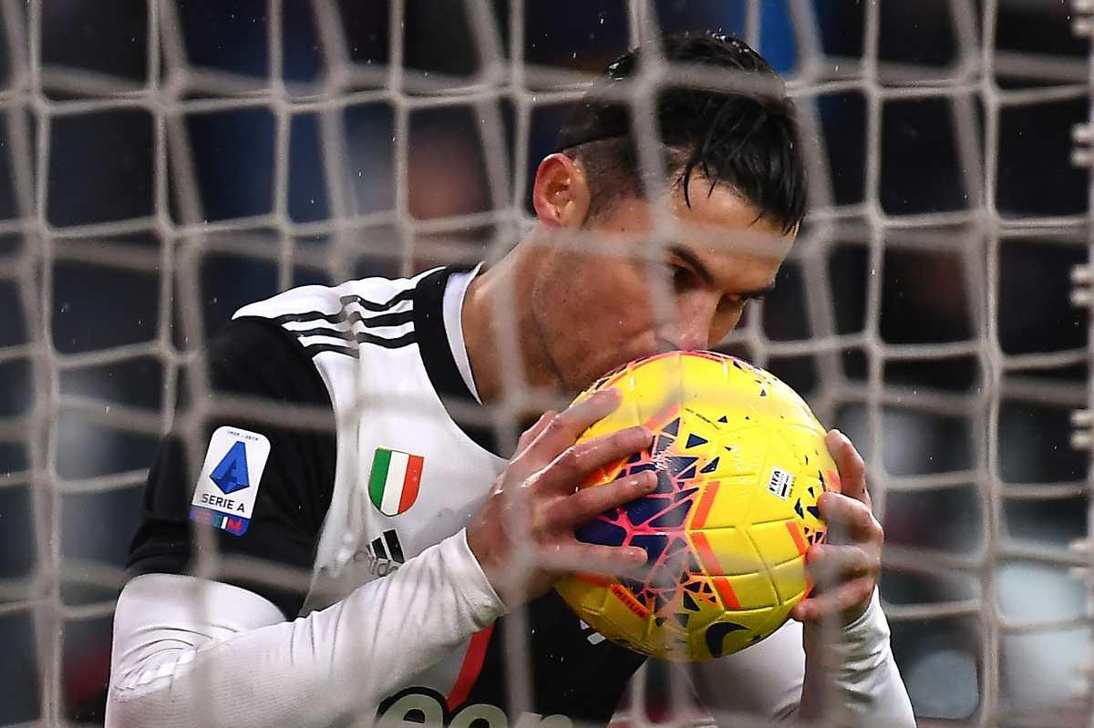 Cristiano Ronaldo no llega a gala del Balón de oro, esta es la excusa