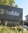 """YouTube amplió sus políticas contra el acoso el 11 de diciembre de 2019 para incluir la prohibición de amenazas """"implícitas"""" junto con insultos basados en raza, identidad de género u orientación sexual. (Foto Prensa Libre: AFP)"""