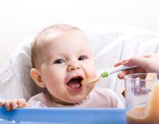 El recuerdo de los azúcares consumidos es importante en la infancia, por eso no es recomendable consumir alimentos con mucha azúcar. (Foto Prensa Libre: Servicios).