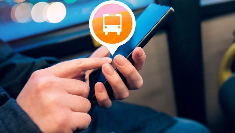 Según datos de Uber Guatemala el viaje más corto que solicitó una persona fue de 80 metros. (Foto Prensa Libre: Shutterstock)