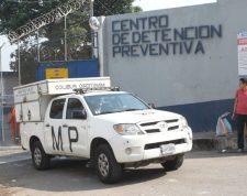 Las modificaciones al código penal permitirán una reducción de penas. (Foto Prensa Libre: Hemeroteca PL)