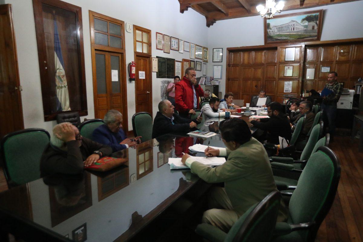 Q376 millones para el presupuesto 2020 de la Municipalidad de Quetzaltenango