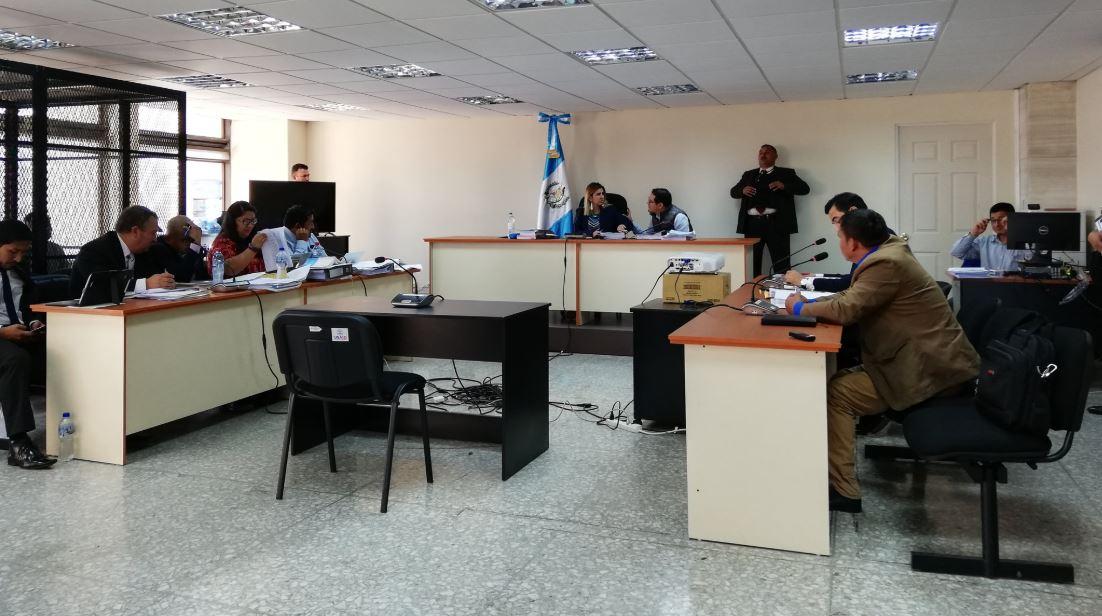 Pobladores de Semuy 2 delatan a los supuestos atacantes de tropa militar que buscaba droga