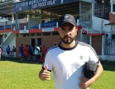Carlos Kamiani Félix Iztapa