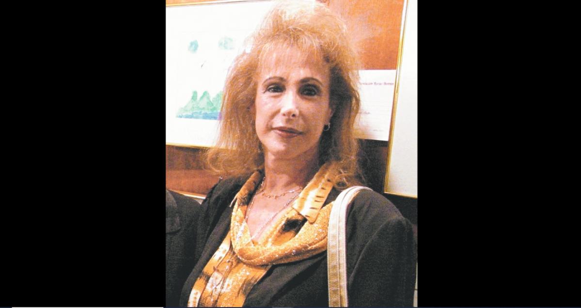Fallece la poetisa guatemalteca Lucy Aldaz