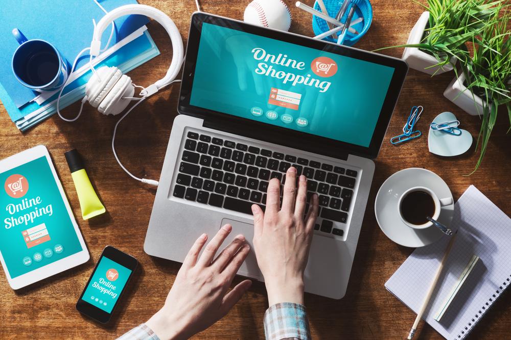 Consejos para comprar en línea de forma segura esta Navidad