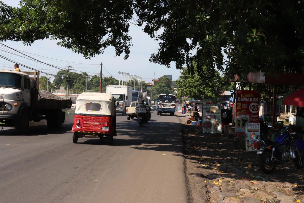 Así será la carretera con peaje para librar el tráfico a Cuyotenango