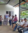 Usaid financia programas de seguridad, agricultura, educación y ambiente en Guatemala. (Foto Prensa Libre: Tomada de Usaid Nexos Locales/Twitter)