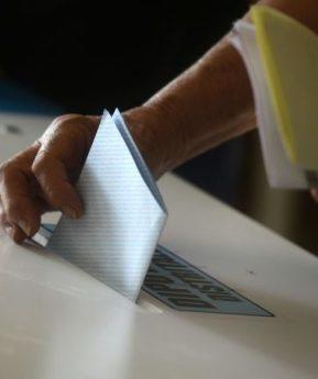TSE asegura que los resultados electorales son fiables