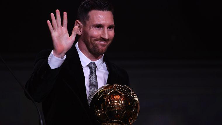 Balón de Oro 2019: Guatemala no prefiere a Messi ni a Cristiano