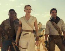 La historia de los personajes jedi Rey, Poe Dameron y Finn son los que más curiosidad para los fanáticos de Star Wars. (Foto Prensa Libre: Hemeroteca PL).