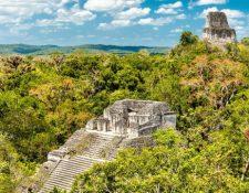 "La revista ""National Geographic"" destaca a Guatemala como destino turístico.  (Foto Prensa Libre: National Geographic)"