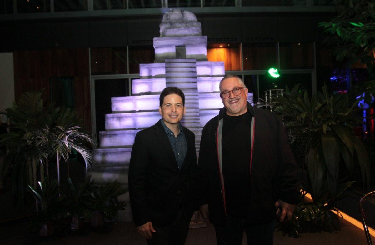 Continuum se inspira en la cultura maya para crear el proyecto inmobiliario Gran Jaguar