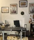 Decorar la oficina a última hora no debe depender de su presupuesto. (Foto Prensa Libre: Andrea Jumique).