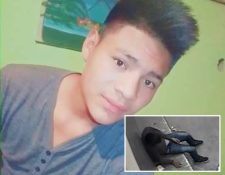 Carlos Gregorio Hernández Vásquez, joven migrante guatemalteco que falleció bajo custodia de la Patrulla Fronteriza. (Foto Prensa Libre: Hemeroteca PL)