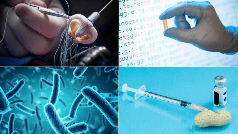 El centro médico Cleveland Clinic presentó las innovaciones médicas para el año 2020. (Foto Prensa Libre: cortesía Cleveland Clinic).