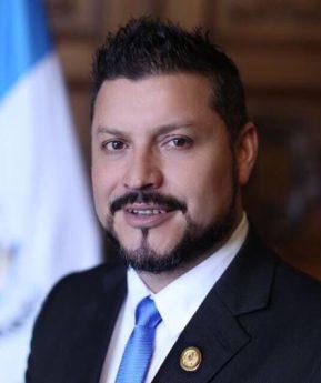 Fue contratista: Josué Lemus Cifuentes podría ser el ministro de Comunicaciones de Giammattei