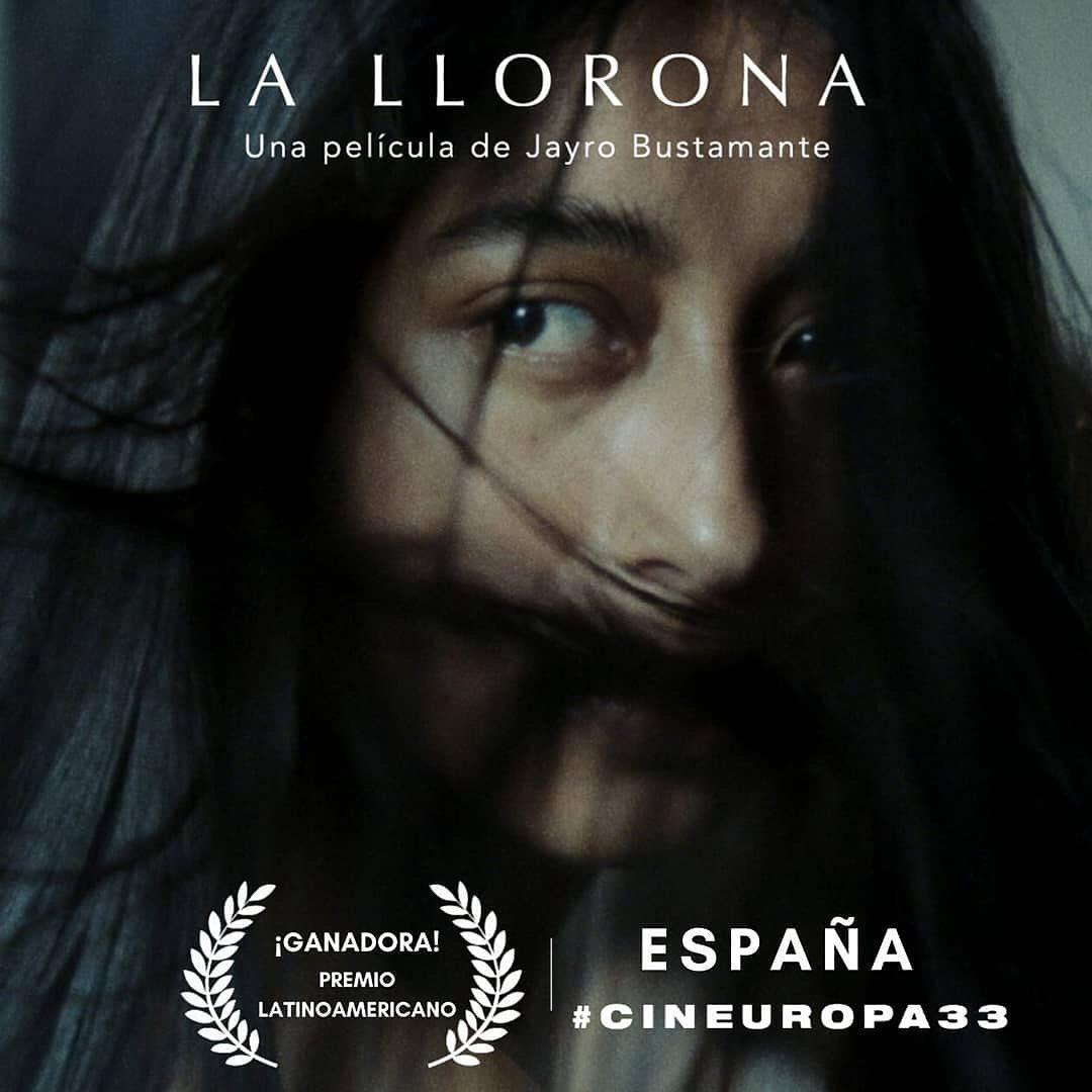 """El filme guatemalteco """"La Llorona"""" recibe premio en el festival suizo FILMAR"""