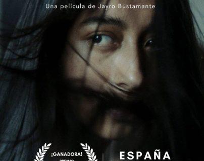 La película La Llorona de Bustamante ha recibido varios premios. Foto tomada de FB