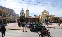 El municipio de Salcajá, en Quetzaltenango, está dentro de los primeros 25 territorios con mayor competitividad del país y muestra condiciones de potencial por su producción local. (Foto Prensa Libre: Mynor Toc)