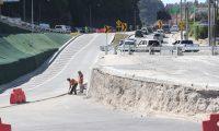 La AmCham conocen la propuesta de siete proyectos que buscan financiamiento por la vía del DFC con la iniciativa América Crece entre ellos la construcción de una carretera con peaje. (Foto Prensa Libre: Hemeroteca)