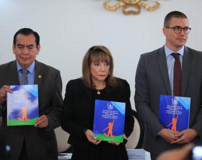 CSJ incumple resolución de la Corte de Constitucionalidad sobre antejuicio a sus magistrados