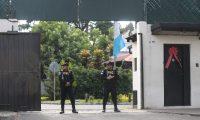 La Cicig trabajó en el país por 12 años. (Foto Prensa Libre: Hemeroteca PL)
