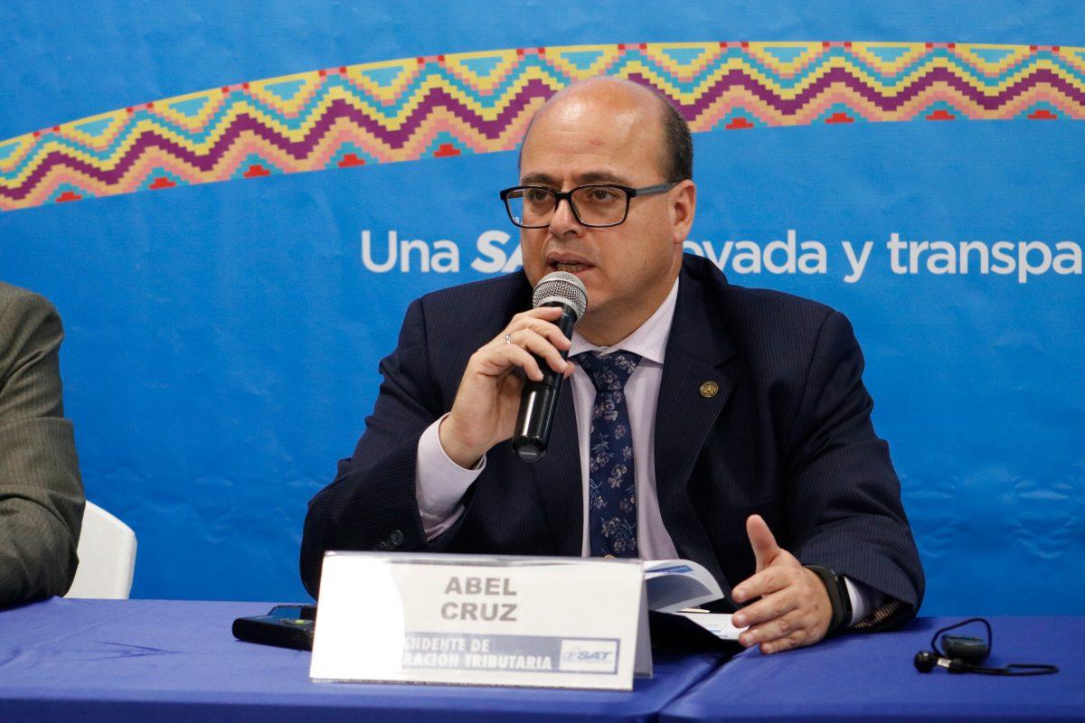 Directorio de la SAT resuelve que superintendente incumplió meta de recaudación de 2019