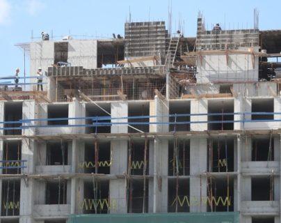 16 mil viviendas se construirán en área metropolitana, la mayoría en torres de apartamentos