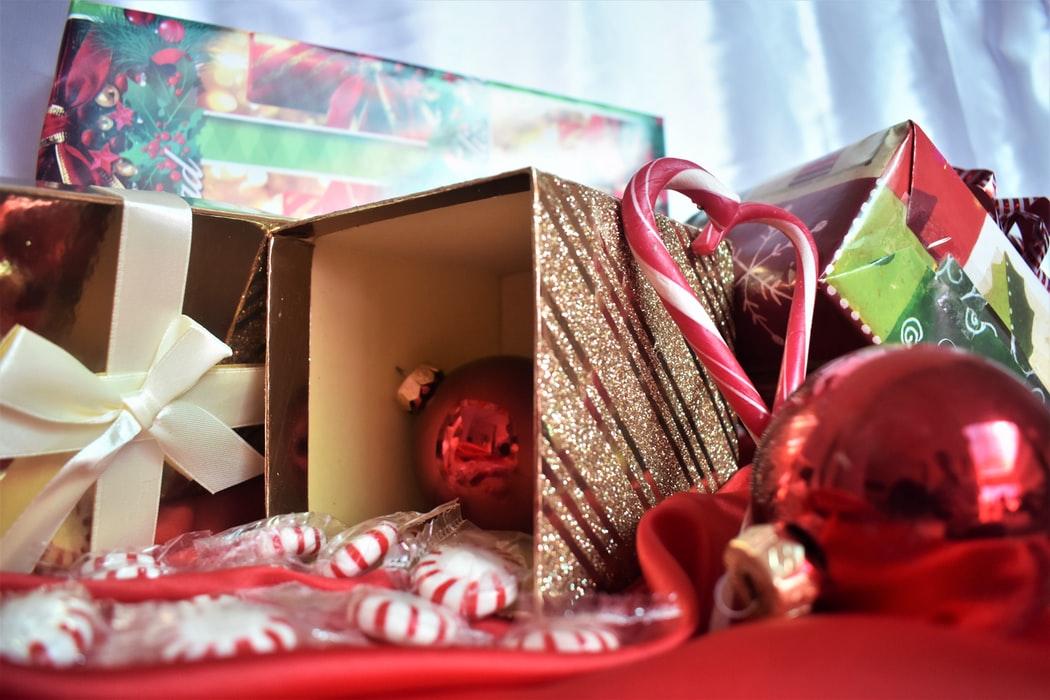Lectura: Canción de navidad