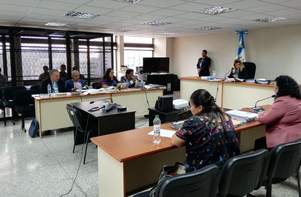 Ligan a proceso a ocho señalados de la muerte de tres militares en Semuy 2