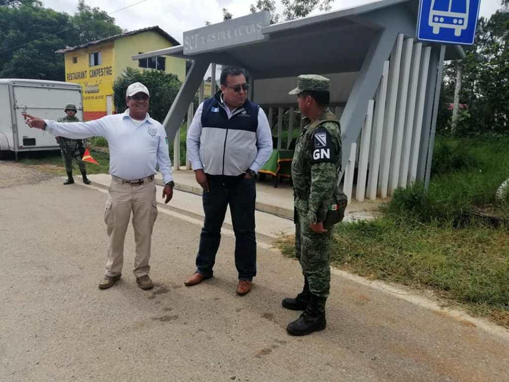 Migración de México omitió notificar a dos guatemaltecos su liberación y los mantuvo detenidos por 50 días