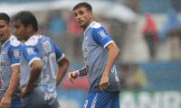 Ramiro Rocca se consagrará como el goleador del Apertura 2019. (Foto Prensa Libre: Hemeroteca PL)