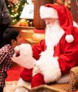 Los niños le preguntan con frecuencia a Google todo sobre Santa Claus. (Foto: Hemeroteca PL)