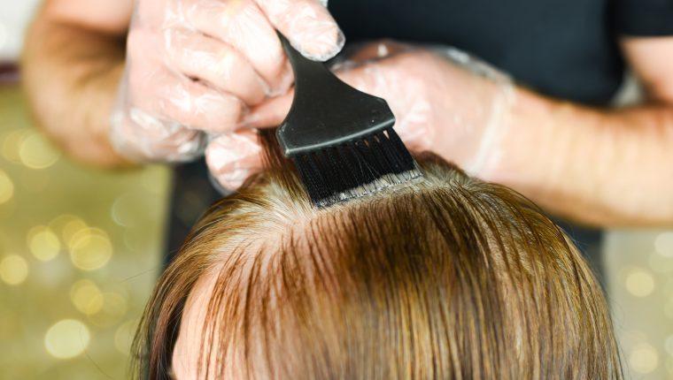Productos químicos en tintes y alisadores para el pelo asociados a riesgo de cáncer de mama