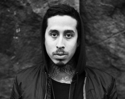 Tool Castellanos nació en Guatemala y vive en Suecia desde hace varios años. Debutó en la música en 2015. (Foto Prensa Libre: Cortesía).