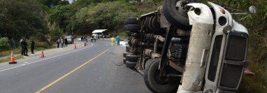 El Inacif descartó que los dos pilotos iban en estado de ebriedad al momento del percance. (Foto Prensa Libre: Hemeroteca)