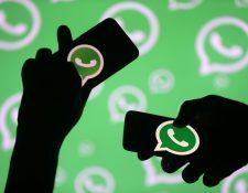 Nueva función de WhatsApp traduce mensajes en tiempo real. (Foto Prensa Libre: Hemeroteca PL)
