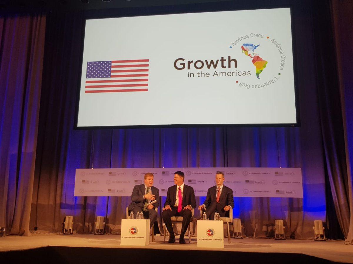 América Crece: Estos son los 4 proyectos de inversión que busca desarrollar Guatemala