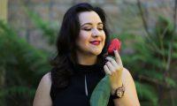 Adriana González, ganadora del certamen internacional Operalia. Este año también ha destacado con su voz en escenarios de Europa. (Foto Prensa Libre: Hemeroteca PL)