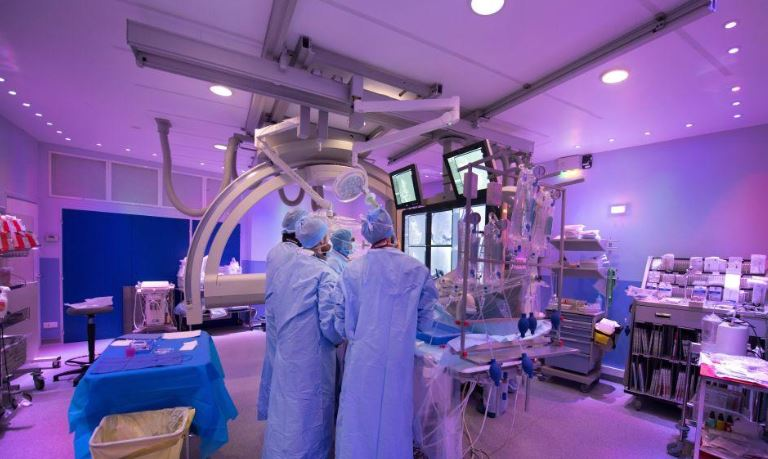 Milagros de la ciencia: reviven un corazón y lo trasplantan a un veterano por primera vez en EE. UU.