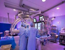 Es la primera vez que se utiliza este procedimiento en EE. UU. (Foto referencial: AFP)