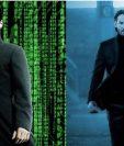Matrix y John Wick son protagonizadas por Keanu Reevs. (Foto del sitio fotogramas.es)