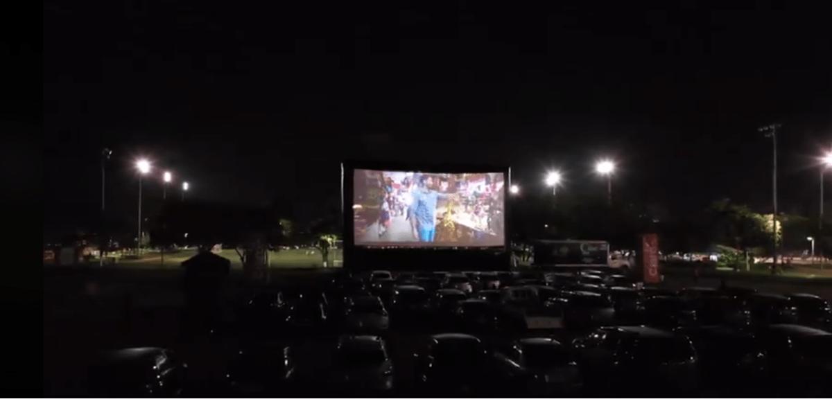 Vuelve el autocinema y con el estreno de una película guatemalteca, en el Campo Marte