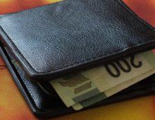 Evite sus gastos para lograr cuidar su presupuesto. (Foto, Prensa Libre: Forbes, José Miguels/Pixabay).