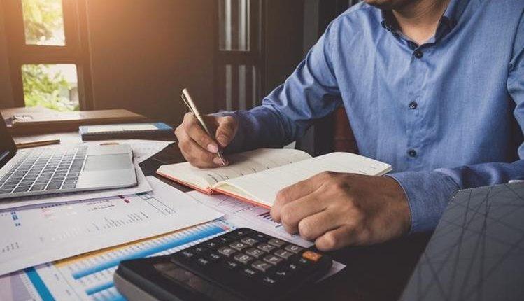 A partir del 1 de enero del 2020, quedarán sin validez las facturas que fueron autorizadas antes del 9 de enero del 2013 por la SAT, según la normativa. (Foto Prensa Libre: Hemeroteca)