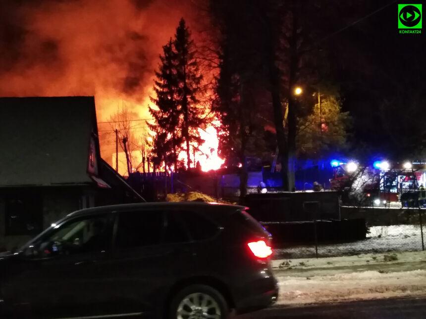 VIDEO   Seis muertos y dos desaparecidos en explosión de gas en Polonia