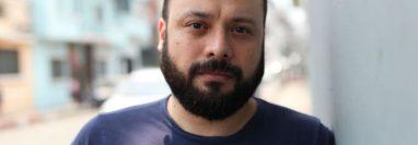 La edición de la premiada película Ixcanul  estuvo a  cargo de César Díaz, así como la escritura y la dirección de varios documentales. (Foto Prensa Libre: Hemeroteca PL)